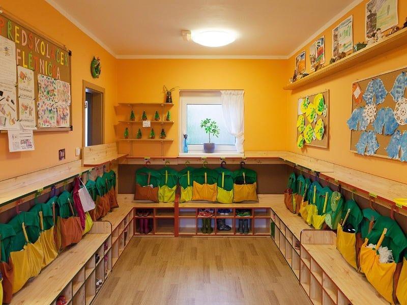 Mikešova školka